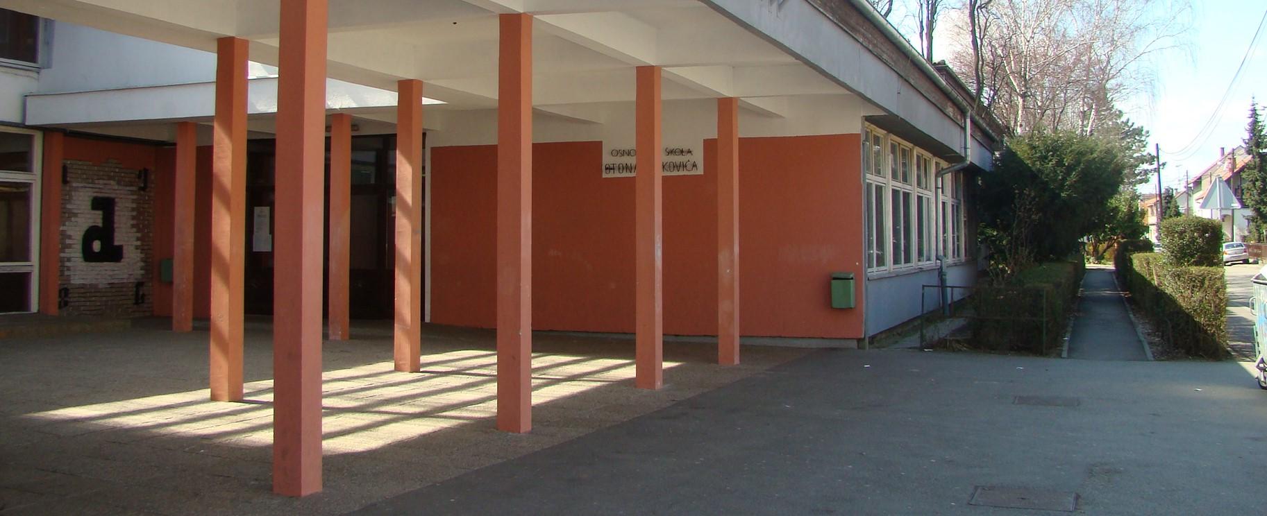 Osnovna Skola Otona Ivekovica Zagreb Vijesti